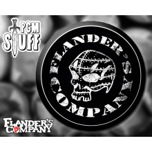 Badge Flander's Company