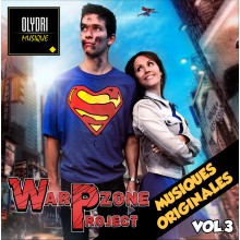 OST 3 WarpZone Project (download)
