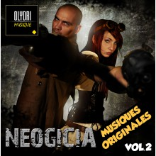 OST 2 Néogicia (download)