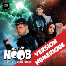 OST 9 Noob (download)