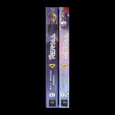 Blu-ray S6 Noob : Le Conseil des Trois Factions