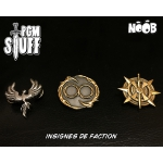 Insigne Coalition Deluxe