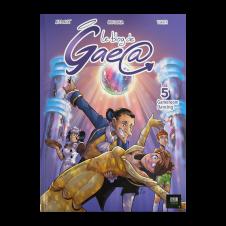 Blu-ray S7 Noob : La Quête Légendaire