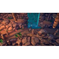 T-Shirt Stuff Sparadrap Trilogie Femme