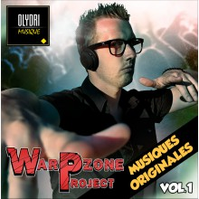 OST 1 WarpZone Project (download)