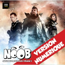 OST 5 Noob (download)