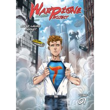 Light Novel WarpZone 1 - Arc 1