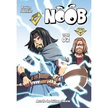Light Novel Noob - Arc 2 - prévente