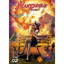 Light Novel WarpZone 2 - Arc 1