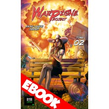 EBOOK Light Novel 2 WarpZone Project (dématerialisé)