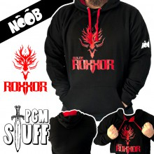 Sweat Guilde ROXXOR Coalition - esport - version 2020