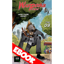EBOOK Light Novel 3 WarpZone Project (dématerialisé)