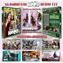 DVD S3 Noob : La Revanche de la Coalition