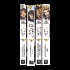 DVD S4 Noob : Le Niveau Cent