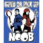 T-Shirt Guild or Pick Up
