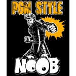 T-Shirt PGM Style Homme
